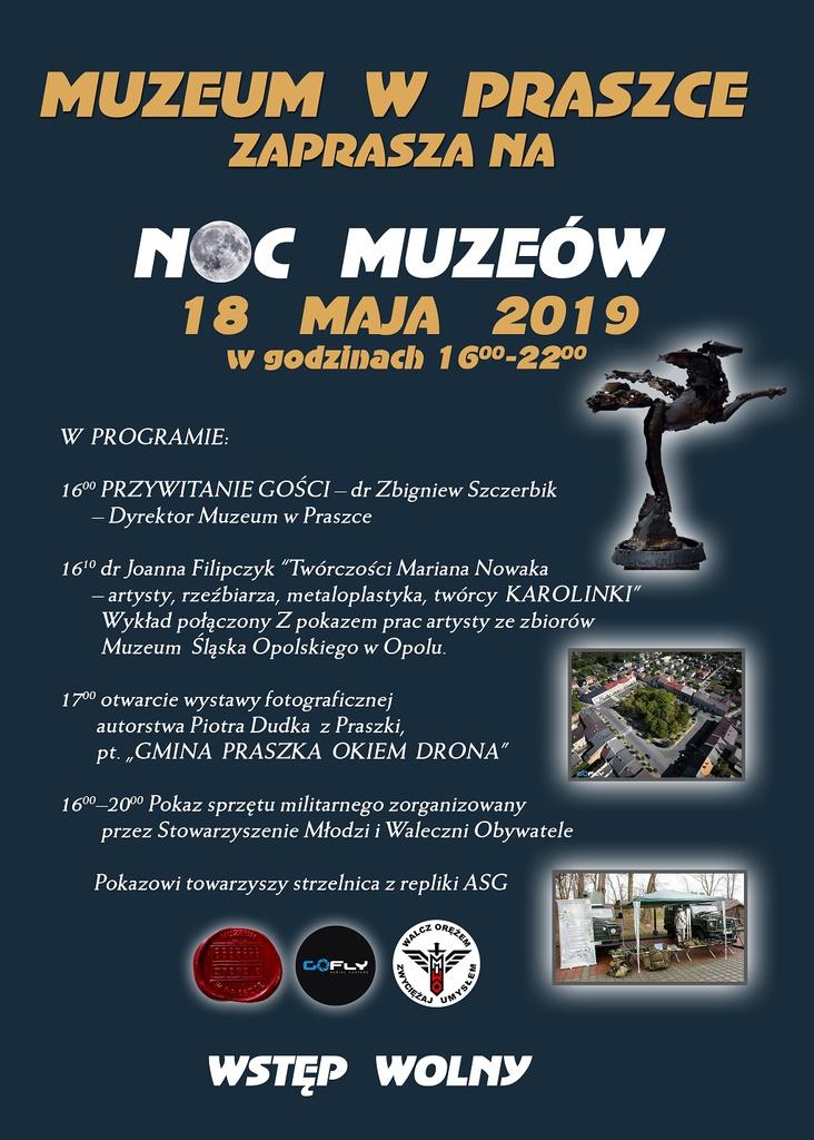 Plakat Noc Muzeów Praszka 2019.jpeg