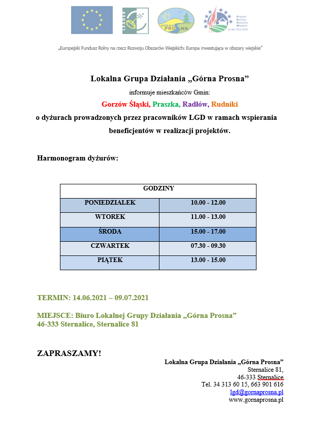 harmonogram dyżurów w biurze LGD.png