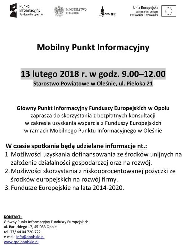 2018_MPI OGŁOSZENIE_SP_Olesno.jpeg
