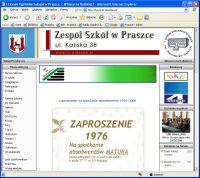 Zespół Szkół w Praszce