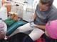 Galeria ,,Skrzaty,, u stomatologa