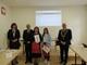 Galeria 2021 - wręczenie stypendiów Burmistrza