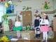Galeria Pierwszy dzień wiosny powitali barwnym korowodem! nr.2