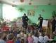 Galeria PP1-Spotkanie z policjantem 2014